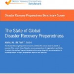 DisasterRecovery_Benchmark_survey_2014
