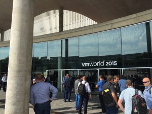myvmworld2015 - 1