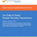 DisasterRecovery_Benchmark_survey_2014