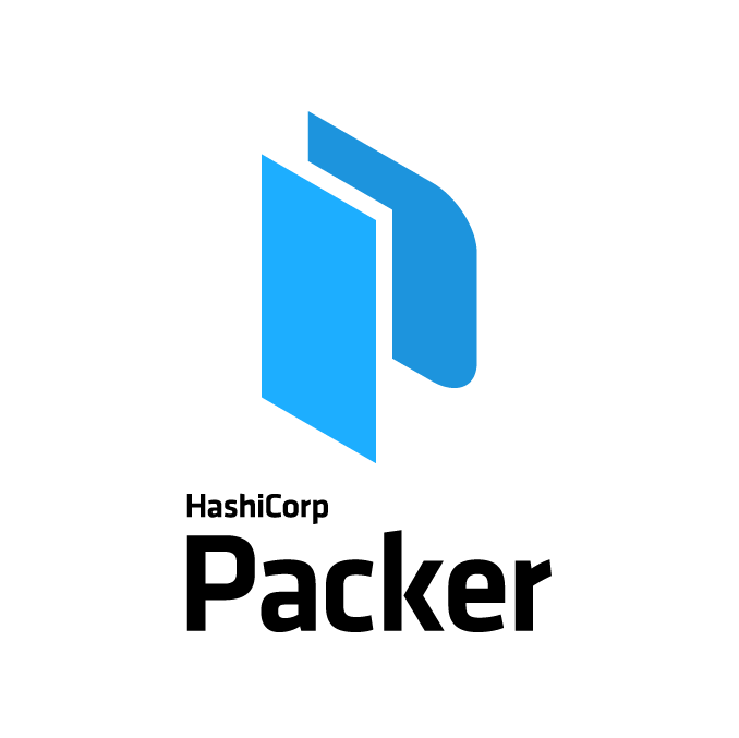 Logo HashiCorp Packer