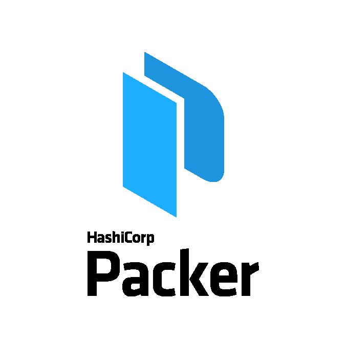 Logo HashiCorp Packer