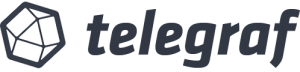 Logo telegraf