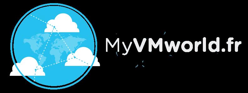 My VMworld