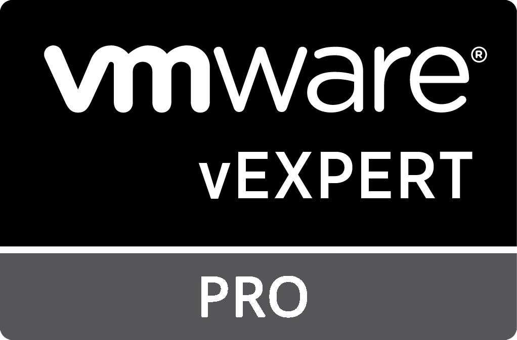 vExpert PRO -