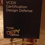 vmworld VCDX Workshop 2019