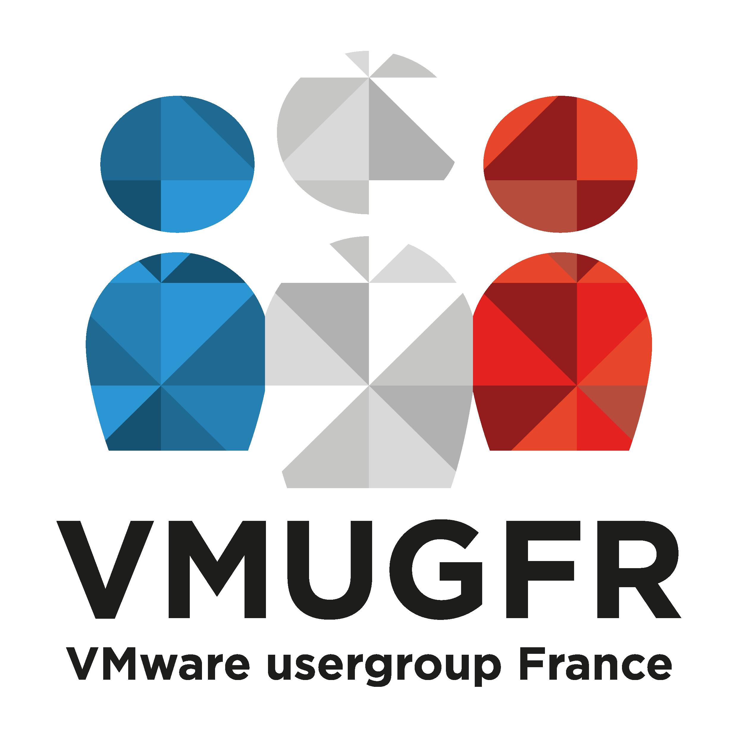 Logo VMUG France
