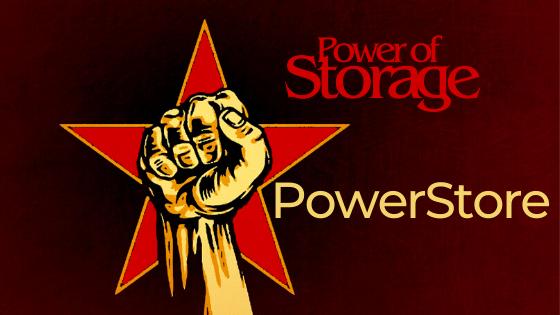 PowerStore